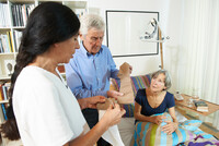 Homecare: Thromboseprophylaxe