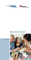 Was ist Homecare?