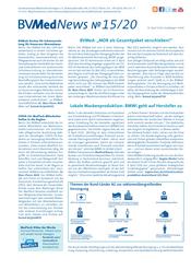 BVMed - Bundesverband Medizintechnologie - Neue Studien belegen Gefahren durch Übergewicht