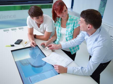 Bvmed bundesverband medizintechnologie ausbildung zum for Ausbildung produktdesigner